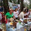 У Коростені відбувся щорічний Фестиваль дерунів. ФОТО