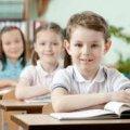 Де найбільше, а в якій -  найменше учнів по школах в Житомирі