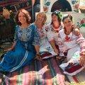На Житомирщині очікують близько 10 тис. гостей на міжнародному фестивалі льону