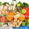Ціни на продукти харчування в Житомирі