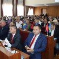 Глава Житомирской Администрации против громады области ?