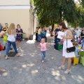"""В Житомирі відбувся фестиваль толерантності """"Люди з обмеженими можливостями"""""""