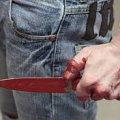 У Малині поліція затримала чоловіка за замах на вбивство трьох людей