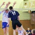 Волейбольна команда із Житомира виграла Кубок області