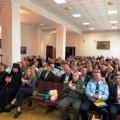 17 вересня рятувальники Житомирщини отримали відзнаки