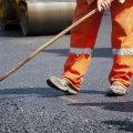На Житомирщині підрядники нарощують темпи ремонту на трасі