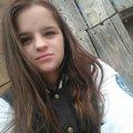 Самая молодая мама Украины собирается в Польшу, чтобы заработать на квартиру