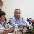 У Житомирі нові автобуси з'являться наступного року та зросте зарплата працівників ЖТТУ на 22 %