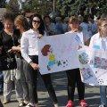 """На Житомирщині відбувся захід """"Рух - життя, спорт - здоров'я"""""""