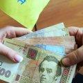 """Житомиряни, котрі отримують пенсію через """"Укрпошту"""", можуть залишитися без грошей"""