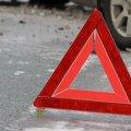 На Житомирщині неповнолітній пасажир авто отримав травми