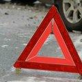 ДТП у Черняхові: постраждав 7-річний хлопчик