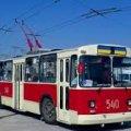У зв'язку із проведенням капітального ремонту по вул. Покровській буде змінено рух тролейбусів
