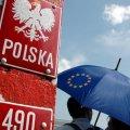 Польша ввела новые правила для украинских заробитчан