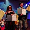 Бердичівлянка виборола перше місце на співочому конкурсі світового рівня