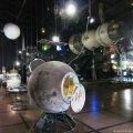Музей космонавтики в Житомирі започаткував інтерактивні уроки
