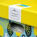 На Житомирщині 63 мами вже отримали пакунки малюкам
