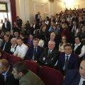 Сергій Сухомлин на засіданні Правління Асоціації міст України у Тернополі