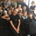 Інспектори патрульної поліції відвідали 30 навчальних закладів у місті Житомирі та області
