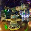 «Музей космонавтики ім. С.П. Корольова» в Житомирі запрошує на святкування Всесвітнього тижня космосу