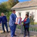 На Житомирщині кожен господар, який має 3 і більше корови, отримує безкоштовний доїльний апарат
