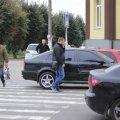 В Бердичеві сталася ДТП