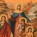 Сьогодні – День пам'яті святих Віри, Надії, Любові та Софії. Традиції, прикмети, заборони, молитва