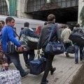 Заробітчани мають віддавати 30% доходу при в'їзді в Україну: відповідь українця законотворцю. ВІДЕО