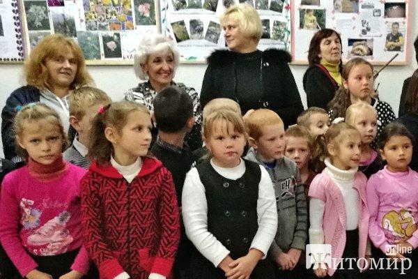Віктор Развадовський: «Учитель – це горде звання!»