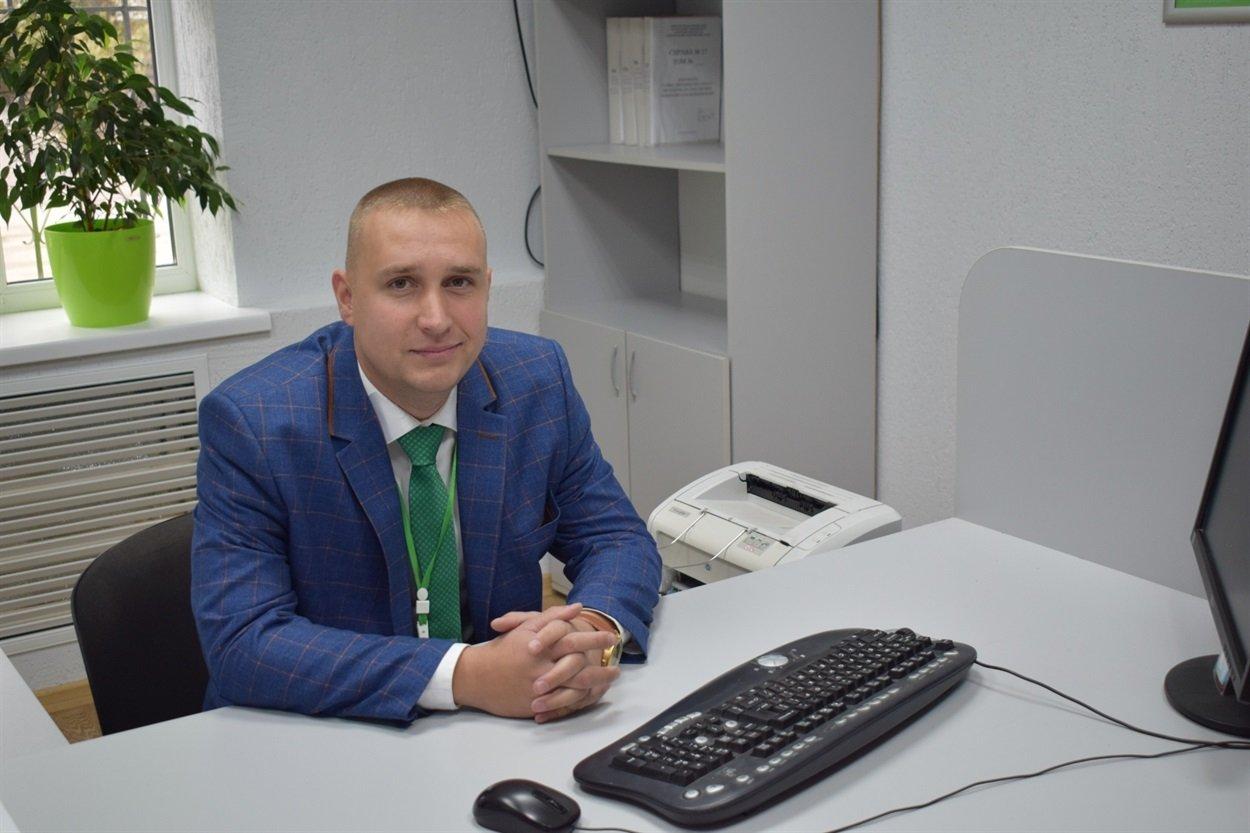 У Новограді відкрили ще один оновлений сервісний центр МРЕВ