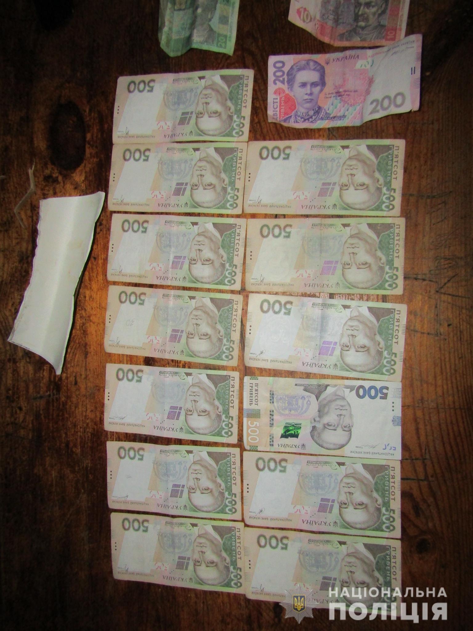 На Житомирщині чоловік похазяйнував у чужому будинку як мінімум на 4 роки позбавлення волі