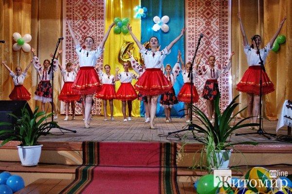 Сігурівська школа з прекрасними здобутками відсвяткувала ювілей