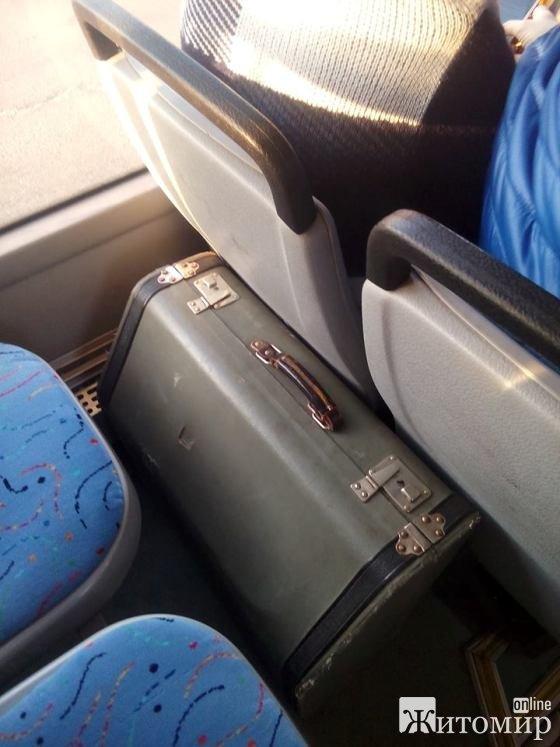 Безпечний водій і небезпечний транспорт у Житомирі. ФОТО