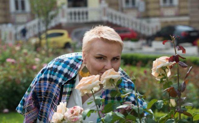 ДТП с Мариной Поплавской: стал известен секрет актрисы, о котором не знали зрители