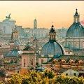 З метою проведення ділових переговорів Дмитра Рогожина мер відправив до Італії
