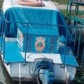 У Житомирі в кінці Оздоровчого провулку стоять недекомунізовані кораблики