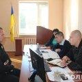 У Житомирі поліцейські впроваджують проект «Поліна» з протидії домашнього насильства