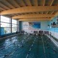 """Чемпіонат України з плавання в категорії """"Мастерс"""" вперше проходив у Житомирі"""