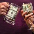 Гривной по пьянству в Житомире! Сегодня в Украине подорожал алкоголь