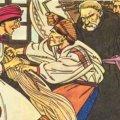 ПОРАДИ ДЛЯ СВЕКРУХ, ЩОБ МАТИ ДОБРУ НЕВІСТКУ (З КАЛЕНДАРЯ МІСІОНАРЯ ЗА 1937 РІК)