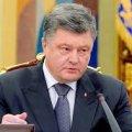 Петро Порошенко звільнив голову Чуднівської РДА Петра Яригіна та призначив його керівником в Бердичівському районі.