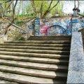В Житомирі відбудеться забіг по сходах Вацлава Длоугі
