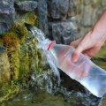 Трішки історії. Цілюща вода в Новограді