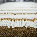 На Житомирщині прикордонники вилучили сигарети білоруського виробництва