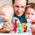 Від 21 до 40 тисяч гривень можуть отримувати дитячі будинки сімейного типу