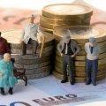 В Украине изменят возраст выхода на пенсию