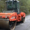 В Овруцькому районі відрізок дороги М-21 на кордоні з Білоруссю буде мати білоруську якість