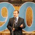 Житомирський агротехнічний коледж відзначає 90-річчя з дня створення