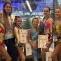 П'ять призових місць на Міжнародному турнірі в Баку вибороли житомиряни