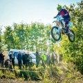 На Житомирщині відбувся мотокрос